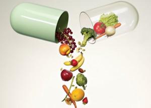 Vitamine pastile