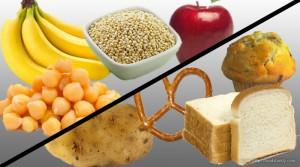 carbohidrati buni vs carbohidrati rai