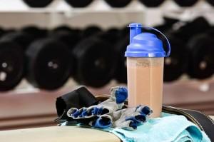 administrarea proteinelor
