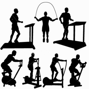 tipuri de exercitii cardio