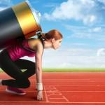 8 modalități de a vă crește nivelul de energie
