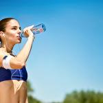 Deshidratarea și rehidratarea în sport