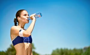 hidratarea in sport