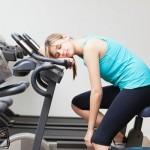 4 semne că faci prea mult efort de tip cardio
