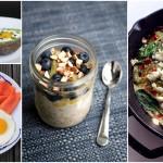 7 idei de rețete de mic dejun care te ajută să slăbești