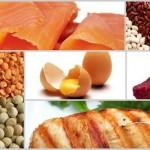 5 avantaje ale consumului de proteine