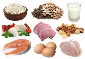 proteinele au efect termogenic