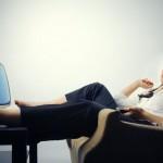 Sedentarismul – mai periculos decât fumatul ?