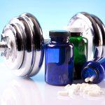 Top suplimente pentru sportivi – proteinele
